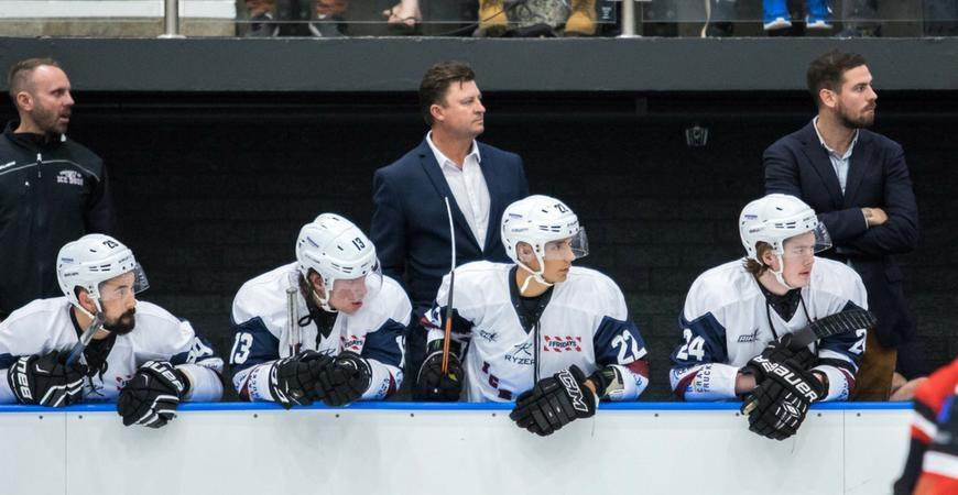 Australian Ice Hockey League Aihl